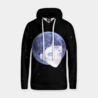 Thumbnail image of  Cotton hoodie, Live Heroes