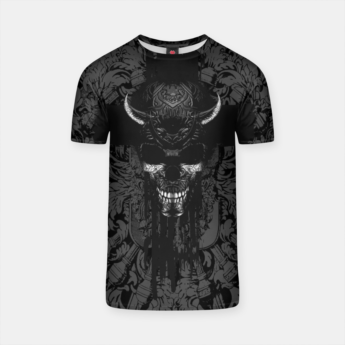 Image of Better The Devil You Know T-shirt - Live Heroes