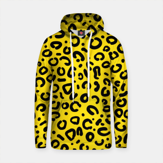 Thumbnail image of Marsupial Cotton hoodie, Live Heroes