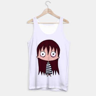 Thumbnail image of Girl Tank Top, Live Heroes