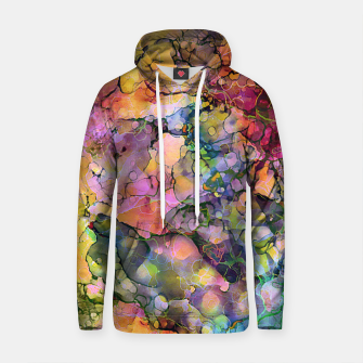 Color - The Magic of Life Cotton hoodie imagen en miniatura