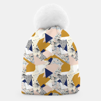 Thumbnail image of Shape of abstract textures Gorro, Live Heroes
