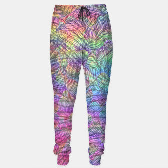 Thumbnail image of ifyp Cotton sweatpants, Live Heroes