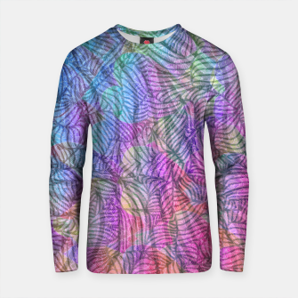 Thumbnail image of ifyp Cotton sweater, Live Heroes