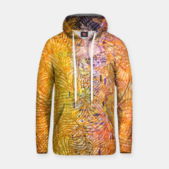 Thumbnail image of klimt Cotton hoodie, Live Heroes