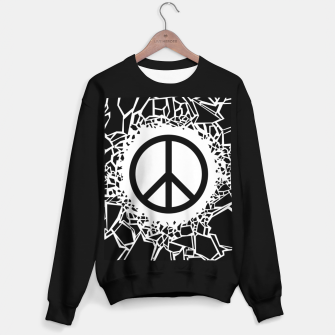 Peacebreaker Sweater regular thumbnail image