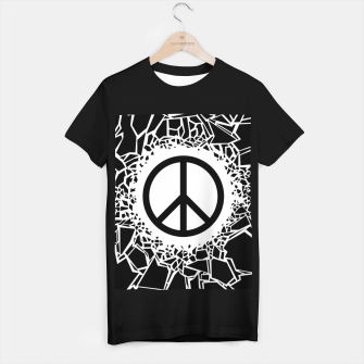 Peacebreaker T-shirt regular thumbnail image