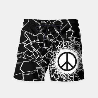 Peacebreaker Swim Shorts thumbnail image