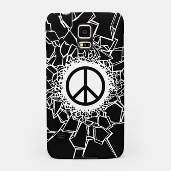 Thumbnail image of Peacebreaker Samsung Case, Live Heroes
