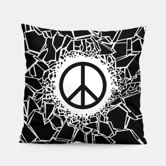 Peacebreaker Pillow thumbnail image