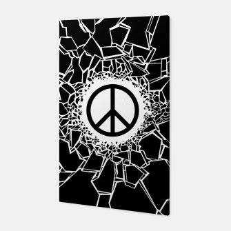 Peacebreaker Canvas thumbnail image