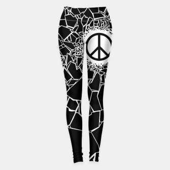 Peacebreaker Leggings thumbnail image