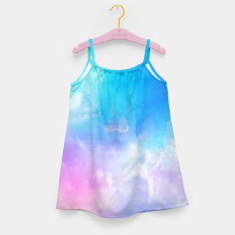 Thumbnail image of Pastel galaxy Girl's dress, Live Heroes
