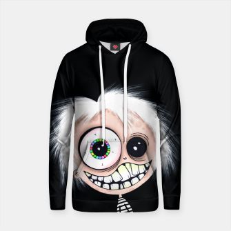 Thumbnail image of scientist Cotton hoodie, Live Heroes