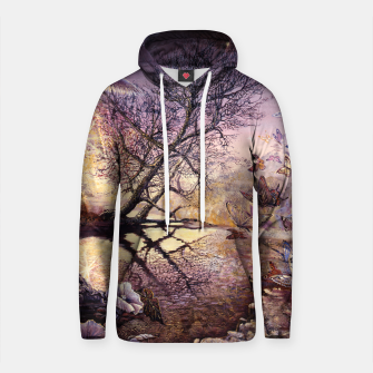 Thumbnail image of Crystal Waters Cotton hoodie, Live Heroes