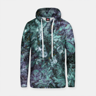 Thumbnail image of Abrasives Cotton hoodie, Live Heroes