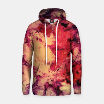 Thumbnail image of Thunder Cotton hoodie, Live Heroes