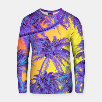 Thumbnail image of Polychrome Jungle Cotton sweater, Live Heroes