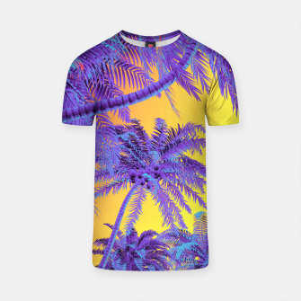 Thumbnail image of Polychrome Jungle T-shirt, Live Heroes