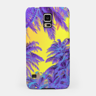 Thumbnail image of Polychrome Jungle Samsung Case, Live Heroes
