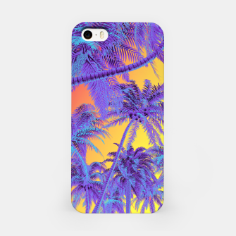 Thumbnail image of Polychrome Jungle iPhone Case, Live Heroes