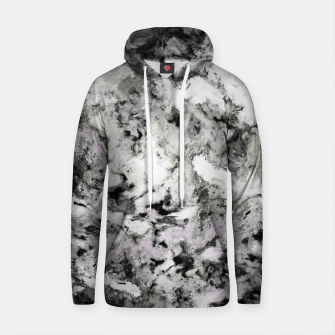 Thumbnail image of The absent fox Cotton hoodie, Live Heroes