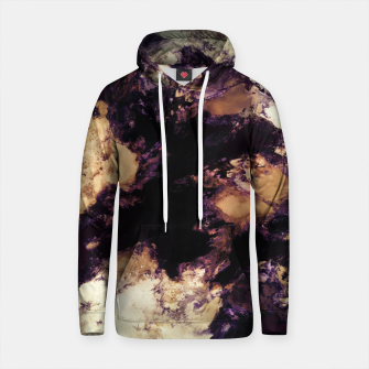 Thumbnail image of Hidden dog Cotton hoodie, Live Heroes