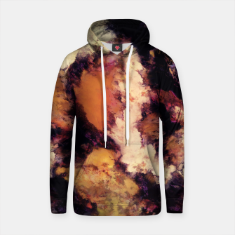 Thumbnail image of Chasm Cotton hoodie, Live Heroes