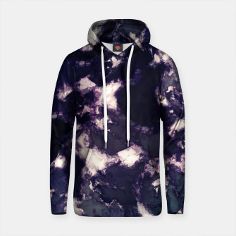 Thumbnail image of Dislocation Cotton hoodie, Live Heroes