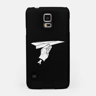 Thumbnail image of HIGHER Samsung Case, Live Heroes