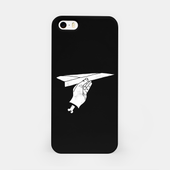 Thumbnail image of HIGHER iPhone Case, Live Heroes