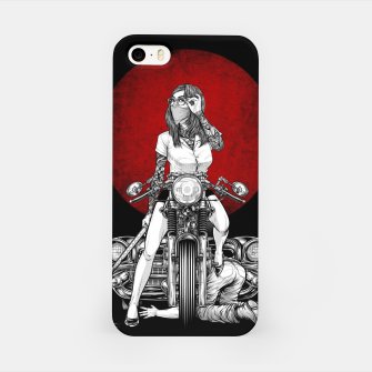 Thumbnail image of Winya No. 82 iPhone Case, Live Heroes