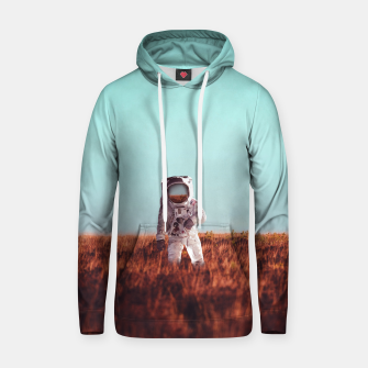 Thumbnail image of Home Cotton hoodie, Live Heroes