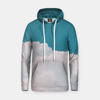 Thumbnail image of Daydream Cotton hoodie, Live Heroes