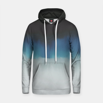 Thumbnail image of Wave Cotton hoodie, Live Heroes