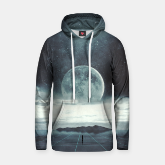 Thumbnail image of Nowhere Cotton hoodie, Live Heroes