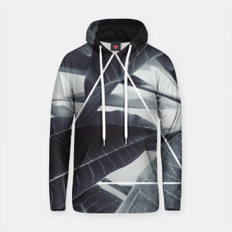 Thumbnail image of Reminder Cotton hoodie, Live Heroes