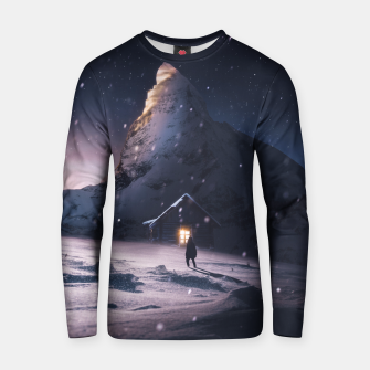 Imagen en miniatura de Haven Cotton sweater, Live Heroes