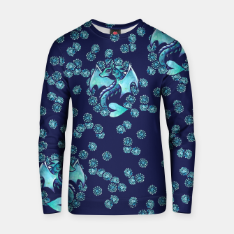 Thumbnail image of Dragon  Cotton sweater, Live Heroes