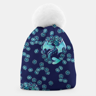 Thumbnail image of Dragon  Beanie, Live Heroes