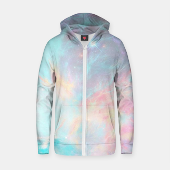 Thumbnail image of Phoenix (Air) Cotton zip up hoodie, Live Heroes