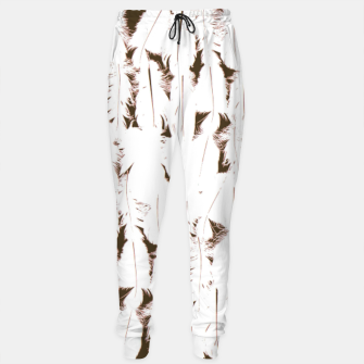 Thumbnail image of MAD MANUHURU Rimutaka Cotton sweatpants, Live Heroes