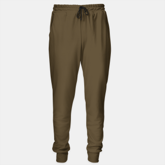 Thumbnail image of MAD MANUHURU P-Rimutaka Cotton sweatpants, Live Heroes