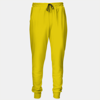 MAD MANUHURU P-Tweet Cotton sweatpants thumbnail image