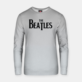Thumbnail image of Beatles Grey Cotton sweater, Live Heroes