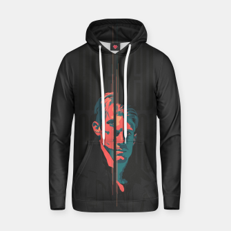 Thumbnail image of Altered Carbon Cotton hoodie, Live Heroes