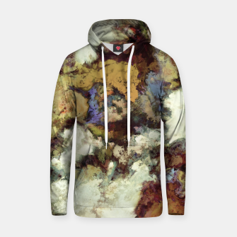 Thumbnail image of The old horse Cotton hoodie, Live Heroes