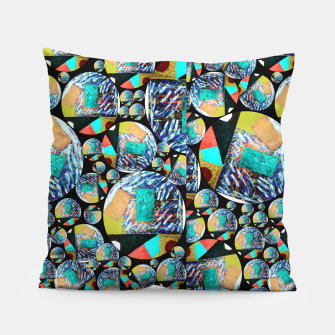 Miniaturka outer space Rush Ambition  Pillow, Live Heroes