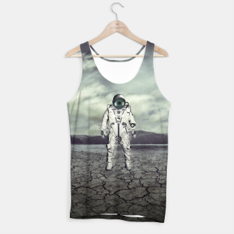 Thumbnail image of Collage LXXXVI Tank Top, Live Heroes