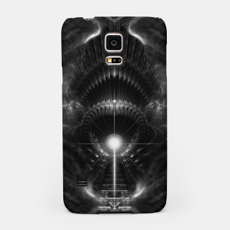 Thumbnail image of Realm Of Magic Samsung Case, Live Heroes
